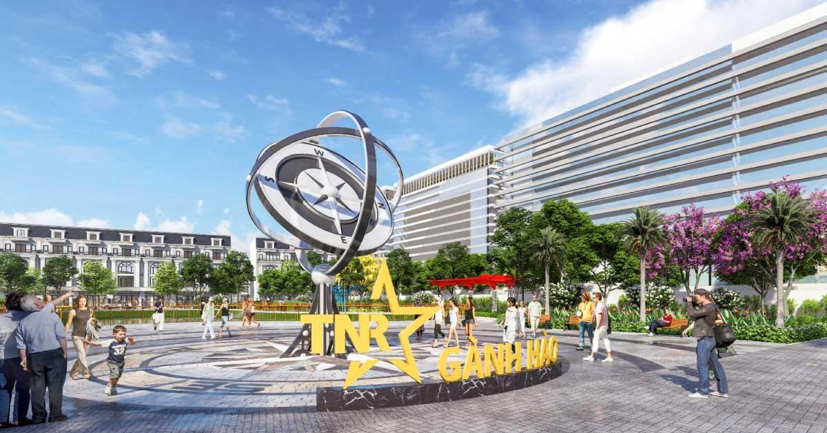 Bạc Liêu – Đích Nhắm Tiếp Theo Của TNR Holdings Vietnam 3