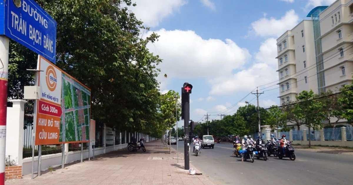 Marina Plaza Được Cần Thơ Chấp Thuận Chủ Trương Đầu Tư Xây Dựng Chung Cư Thiên Quân Marina Plaza Với Tổng Vốn Đầu Tư 539 Tỷ Đồng