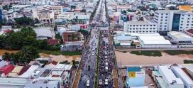 Phát Triển Quận Ninh Kiều (Cần Thơ) Thành Đô Thị Hiện Đại