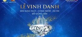 Hội Môi Giới Bất Động Sản Việt Nam Vinh Danh Sàn Giao Dịch – Công Nghệ – Dự Án Bất Động Sản 2020