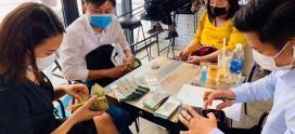 Môi Giới BĐS Nên Tận Dụng Công Nghệ Bán Hàng Online Trong Mùa Dịch